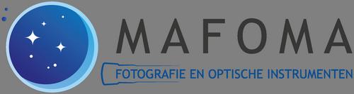 Mafoma online shop voor telescopen en accessoires