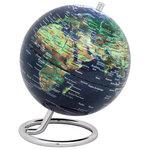 emform Mini globe Galilei Physical No 2 13.5cm
