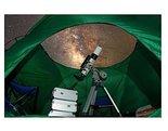 Omegon Tent observatorium
