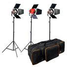 Bresser SG-800 Set-5 Foto - Video SG-800 halogeen + tas