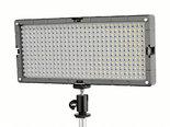 Bresser LED SL-360 21.6W/2400Lux Slimline Video Studiolamp