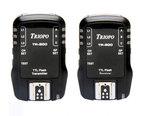 TRIOPO TR-800N I-TTL trigger set Nikon 2.4gHz