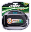 Energizer Universal ChargerAA, AAA, C, D en 9V NiMH batterijen