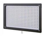 Bresser LED SH-360A Bi-Color 21.6W 2.500LUX Slimline Studiolamp