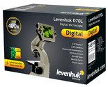 Levenhuk D70L Digital Biological Microscope photo