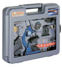 Konus Beginners Microscoop Konuscience 1200x koffer set