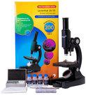 Levenhuk 3S NG Microscoop: een uitstekend cadeau voor kinderen, volwassenen en beginnende biologen