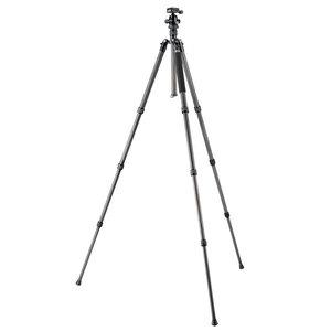Bresser Carbon statief 47/165cm