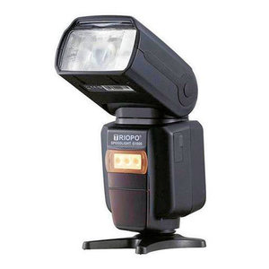 Speedlite G1800 Canon/Nikon High Speed