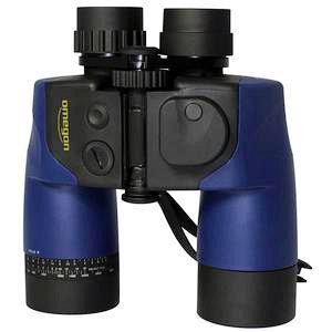 Omegon Seastar 7x50 digitaal kompas