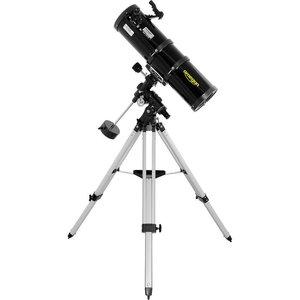 Omegon Spiegel telescoop N 150/750 EQ-4