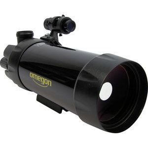 Maksutov MC 90/1250 OTA Omegon telescoop