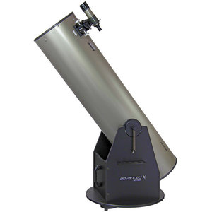 Dobson Advanced X N 304/1500 Omegon