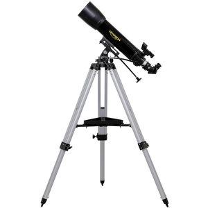 Omegon AC 102/660 AZ-3 telescoop
