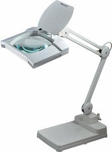 Levenhuk Zeno LED loep lamp ZL25