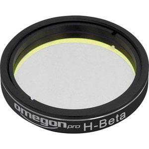 Omegon Pro H-Beta filter 1.25 inch