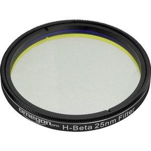 Omegon Pro H-Beta filter 2 inch