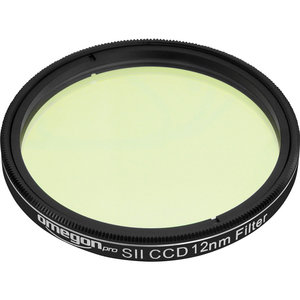 Omegon Pro SII CCD-filter 2 inch
