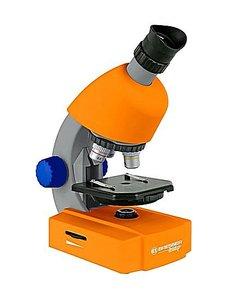 Bresser Junior Microscoop 40x-640x oranje