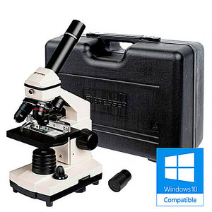 Bresser Biolux NV 20x-1280x Microscoop met HD USB camera