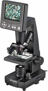 Bresser LCD Studentenmicroscoop 50x tot 500x