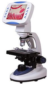 Levenhuk D90L 60-1500x LCD Digitale Microscoop