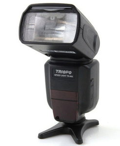 Speedlite flitser TR-982C-III TTL Canon richtgetal 58