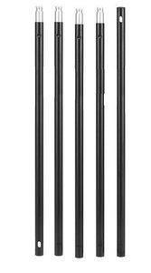 Bresser Achtergrond Ophangsysteem PRO-1 Set 450cm