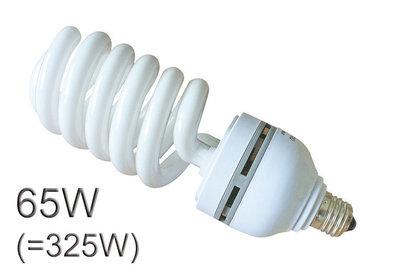 Daglicht fluorescentielamp 65W (325 watt) 5300-5500K