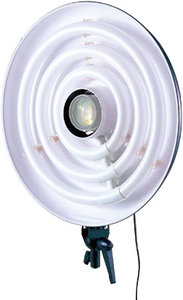 Ringlamp fluorescentie 90watt 5500K