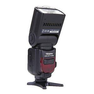 Speedlight flitser TR-586N I-TTL Nikon richtgetal 56