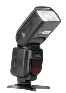 Speedlite Strobist flitser TR950 Pentax manual