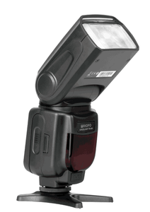 Speedlite Strobist flitser TR950 Sigma manual
