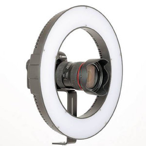 Ringlamp 38cm dimbaar LED 23watt bi-color