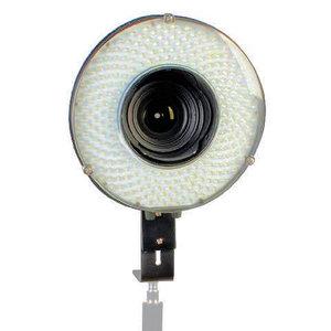 Ringlamp / flitser 21cm dimbaar LED 15watt