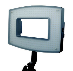 LED foto/video lamp 386 LED's 23W - 3600 LUX