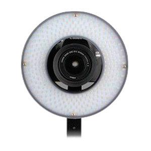 Ringlamp LH-600 Set 36watt/5500LUX + 2x accu