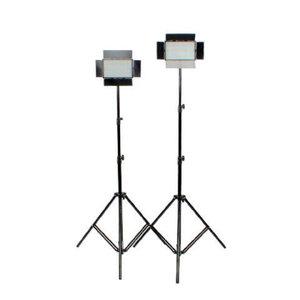 LED DV-384CT Set 24.2watt/12000 LUX
