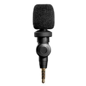 Microfoon SmartMic voor Smartphones