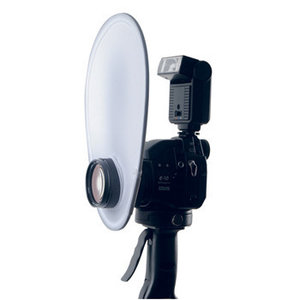 Flits Diffuser (Mini Flash Reflector)