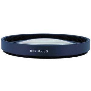 Macro Filter +3 DHG 72 mm