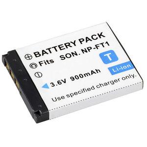 Sony AccuNP-FT13.6v900mAh