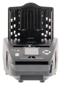 Camlink Filmscanner CL-FS50 10 MPixel LCD