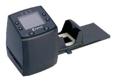 Konig 5-megapixel filmscanner met LCD