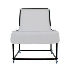 Opnametafel FST-10200W 60x100cm