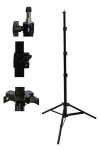 Lamp Statief 130cm PRO-1 aircushion systeem