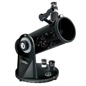 Spiegeltelescoop Dobson Compact NG 114/500