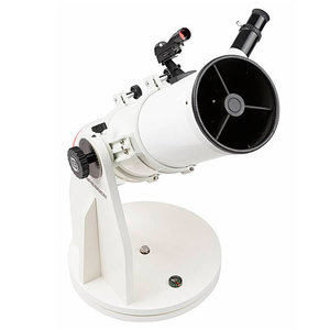 Reflector telescoop Messier 5 Inch Dobson