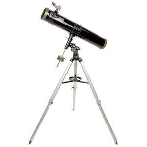 Spiegeltelescoop G 114/900 EQ-SKY