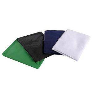 Achtergronddoeken voor Opnametent 150 cm